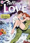 Cover for Falling in Love (DC, 1955 series) #41