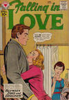 Cover for Falling in Love (DC, 1955 series) #43