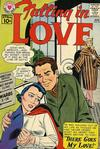 Cover for Falling in Love (DC, 1955 series) #44