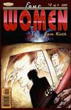 Cover for Four Women (DC, 2001 series) #2