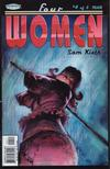 Cover for Four Women (DC, 2001 series) #4