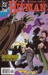 Cover for Hitman (DC, 1996 series) #41