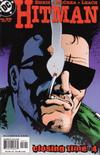 Cover for Hitman (DC, 1996 series) #56