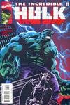 Cover for Incredible Hulk (Marvel, 2000 series) #26 [Direct Edition]