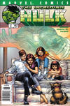 Cover for Incredible Hulk (Marvel, 2000 series) #27 (501) [Direct Edition]