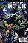 Cover for Incredible Hulk (Marvel, 2000 series) #29 (503) [Direct Edition]
