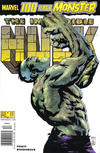 Cover for Incredible Hulk (Marvel, 2000 series) #33 (507) [Newsstand]
