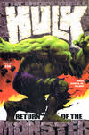 Cover for Incredible Hulk (Marvel, 2000 series) #34 [Direct Edition]