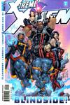 Cover for X-Treme X-Men (Marvel, 2001 series) #2 [Pacheco Cover]