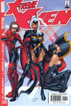 Cover for X-Treme X-Men (Marvel, 2001 series) #7 [Direct Edition]