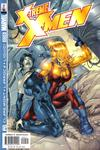 Cover for X-Treme X-Men (Marvel, 2001 series) #9 [Direct Edition]