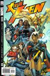 Cover for X-Treme X-Men (Marvel, 2001 series) #10 [Direct Edition]