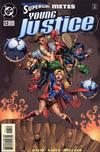 Cover for Young Justice (DC, 1998 series) #13
