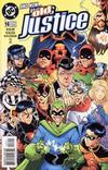 Cover for Young Justice (DC, 1998 series) #16