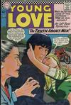 Cover for Young Love (DC, 1963 series) #59