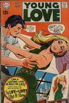 Cover for Young Love (DC, 1963 series) #72