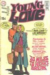 Cover for Young Love (DC, 1963 series) #78