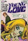 Cover for Young Love (DC, 1963 series) #80