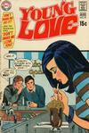 Cover for Young Love (DC, 1963 series) #81
