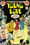 Cover for Young Love (DC, 1963 series) #100