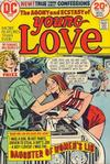Cover for Young Love (DC, 1963 series) #106
