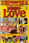 Cover for Young Love (DC, 1963 series) #108