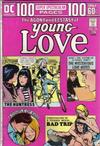 Cover for Young Love (DC, 1963 series) #109