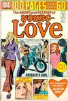 Cover for Young Love (DC, 1963 series) #110