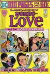 Cover for Young Love (DC, 1963 series) #111