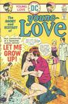 Cover for Young Love (DC, 1963 series) #117