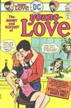Cover for Young Love (DC, 1963 series) #118
