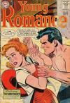 Cover for Young Romance (DC, 1963 series) #125