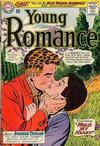 Cover for Young Romance (DC, 1963 series) #128