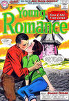 Cover for Young Romance (DC, 1963 series) #129