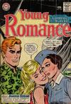 Cover for Young Romance (DC, 1963 series) #130