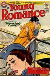 Cover for Young Romance (DC, 1963 series) #131