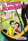 Cover for Young Romance (DC, 1963 series) #133