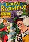 Cover for Young Romance (DC, 1963 series) #134