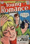 Cover for Young Romance (DC, 1963 series) #140