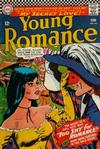 Cover for Young Romance (DC, 1963 series) #142