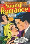 Cover for Young Romance (DC, 1963 series) #143