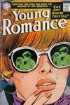 Cover for Young Romance (DC, 1963 series) #150