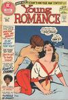 Cover for Young Romance (DC, 1963 series) #182
