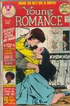 Cover for Young Romance (DC, 1963 series) #183
