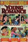 Cover for Young Romance (DC, 1963 series) #199