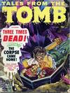 Cover for Tales from the Tomb (Eerie Publications, 1969 series) #v1#7