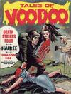 Cover for Tales of Voodoo (Eerie Publications, 1968 series) #v2#1