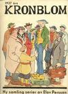 Cover for Kronblom (Åhlén & Åkerlunds, 1930 series) #1937