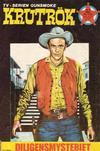 Cover for Krutrök (Semic, 1969 series) #2/1969