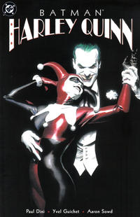 Cover Thumbnail for Batman: Harley Quinn (DC, 1999 series)  [First Printing]